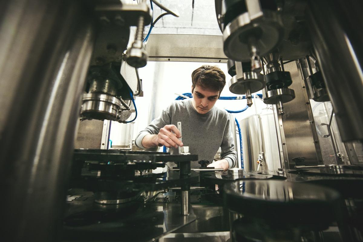 Actech innovation - actech innovation - angers - Bureau d'études en ingénierie mécanique - Du design à l'industrialisation - une expertise complète et un accompagnement  personnalisé à chaque étape de votre projet.
