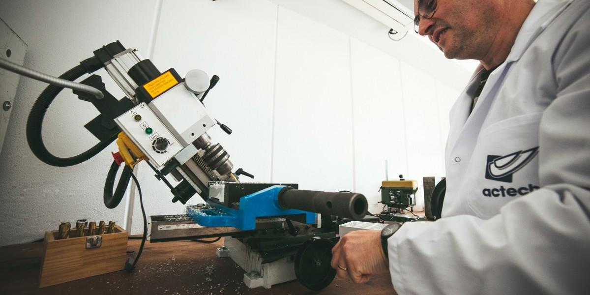Actech innovation - actech innovation - angers - Bureau d'études en ingénierie mécanique - Du design à l'industrialisation - une expertise complète et un accompagnement  personnalisé à chaque étape de votre projet.                                         Prototype fonctionnel  Essais  Tests  Usinage